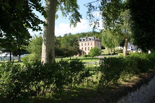 Bréchamps