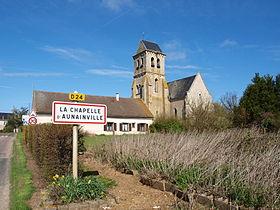 La Chapelle-d