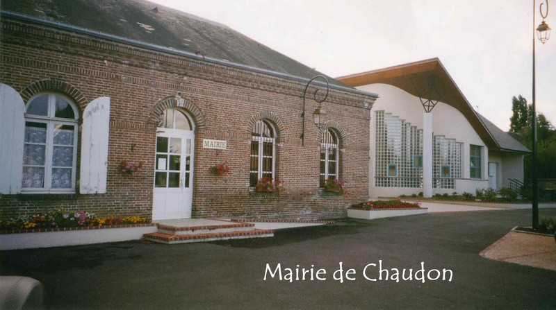 Chaudon