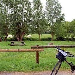 La véloscénie
