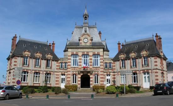 Auneau-Bleury-Saint-Symphorien