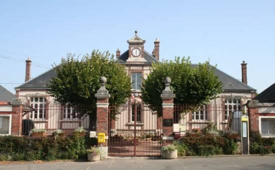 Bailleau-Armenonville