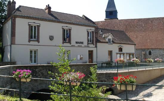 Droue-sur-Drouette