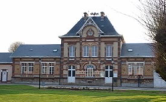 Saint-Laurent-la-Gâtine