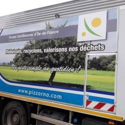 Reprise des collectes des déchets chimiques