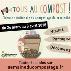 Compostage semaine nationale