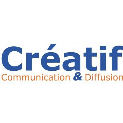 CREATIF COMMUNICATION DIFFUSION