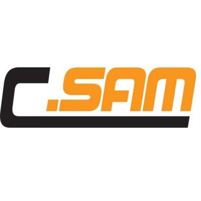 C.SAM