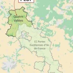 PLUi des 4 Vallées
