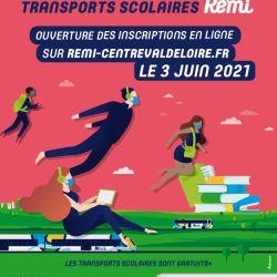 Transport des collégiens pôle Nogent-le-Roi